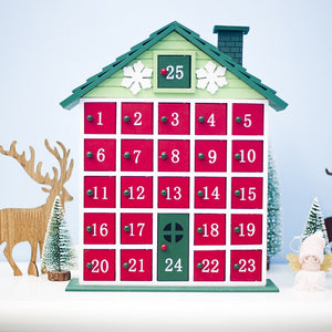 Christmas Advent Calendar A72551D