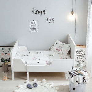 3pcs Bedding Set Baby Crib / Kids Bed A60451D