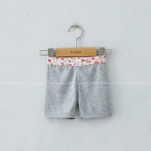 2-15Y Girls Inner Short Pants A2044E