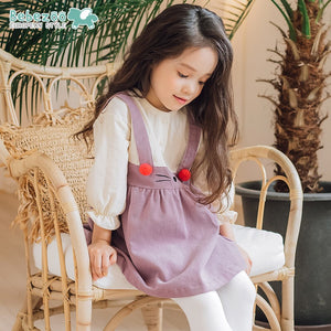 1-6Y Bebezoo Top and Dress K20161D