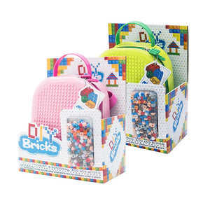 Minkey DIY bricks Backpack/Sling Bag T2301A/T2301B (Pre-Order)