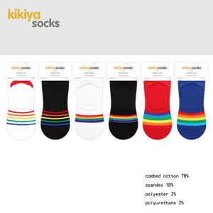 Made in Korea Kikiya Adults Socks