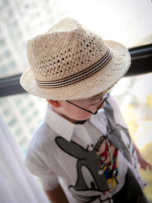 Boys Korean Fashion Hat A324K022A/A324K022B