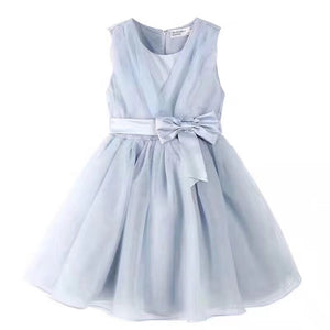 Girls Elegant Party Dress G20132A