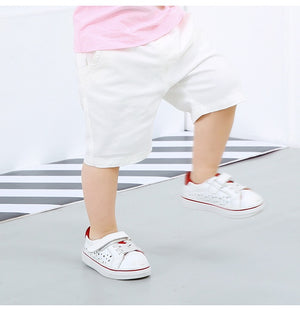 2-10Y Boys Short Cropped Pants A10314C