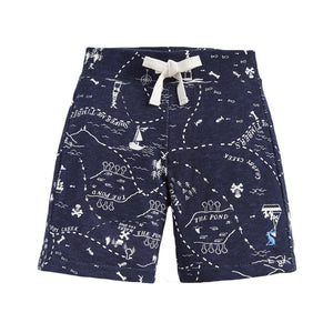 Boys Cotton Short Pants A10315A
