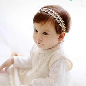 Kids Elastic Headbands A323G1F