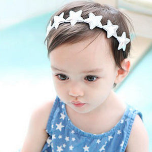 Baby/Kids Elastic Headbands A323G1G/H