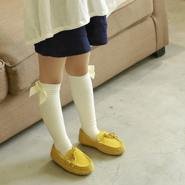 0-4Y Knee High Long Socks A3255L2