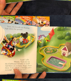 Children Story Book BK1013A