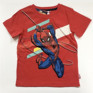 Spiderman Superhero T-shirt A10432A