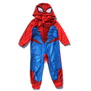 Spiderman Superhero Costume A1062A