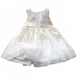 2-10Y Girls Sequins Tulle Party Dress G20126I