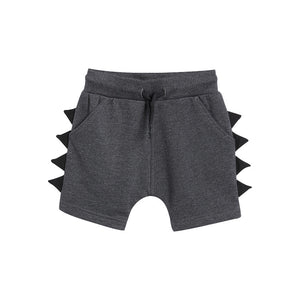 Boys Dinosaur Shorts A10315E