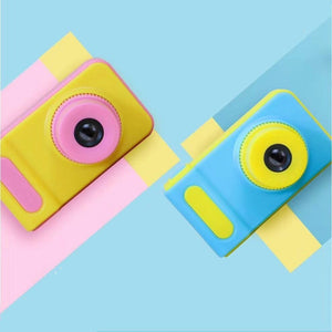 3MP Compact Children Camera HD video included 8GB Micro-SD Card