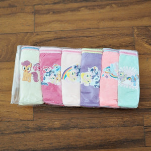 Girls Underwear 6-pieces Set A3131C