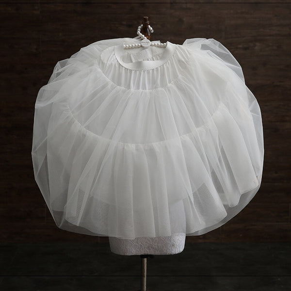 2-12Y Petticoats Can Can G2501A/B/C/D