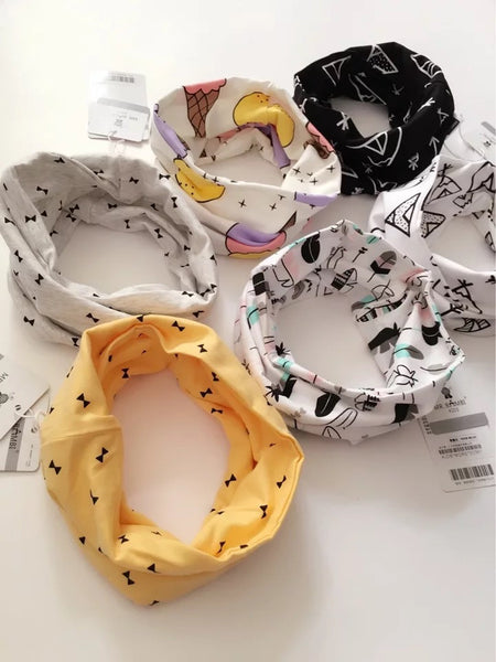 100% Handmade Kids Fabric Headband A323G105G