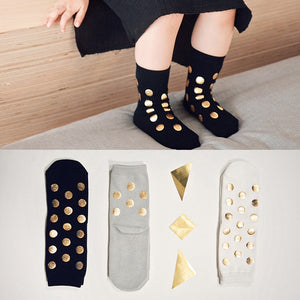 0-6Y Knee High Long Socks A3255L10/A3255L11