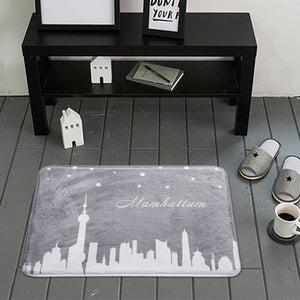 City Door Mat H801A
