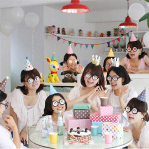 Made in Korea Afrocat Party Hats A701A