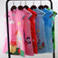 2-8Y Girls Frozen Cheongsam Dress A200C67G