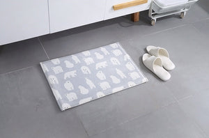 Scandinavian Door Mat H807I