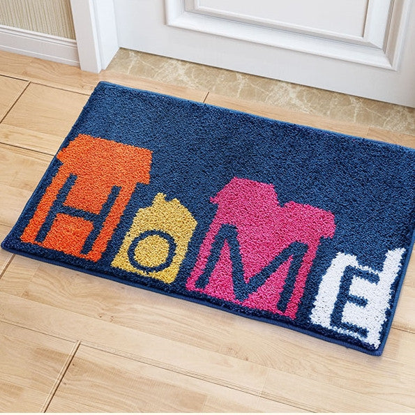 HOME Floor Mat H822C