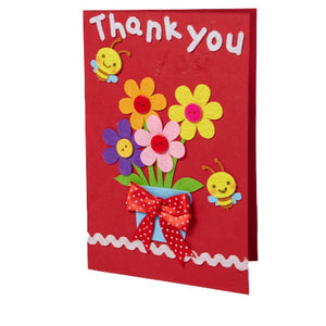 DIY Greeting Card Kit for Friends , Family and Teachers TD1011A