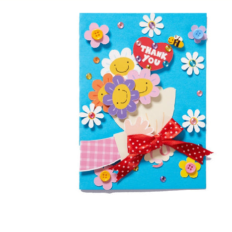 DIY Greeting Card Kit for Friends , Family and Teachers TD1011I