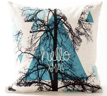 Cushion Cover X651