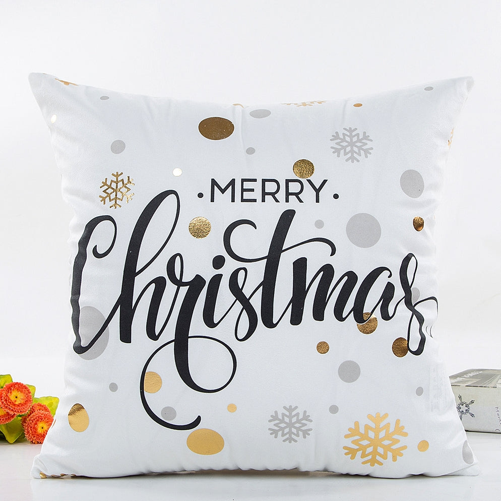 Christmas Cushion Cover X656A