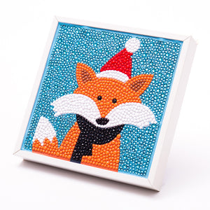 Christmas Diamond Painting Kits XM1021A