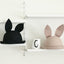 Mini Dressing Bunny Wool Hat K324J