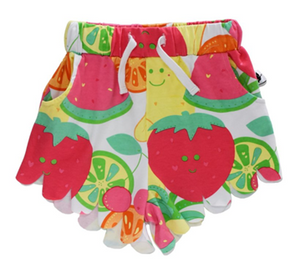 Chateau Bebe Radicool Kids Bloomer Shorts CH207