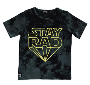 Chateau Bebe Radicool Kids Stay Rad Shirt CH315
