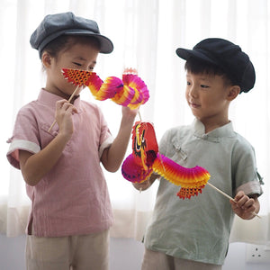 2-12Y Kids Green Kungfu Top and Bottom 2pcs Set A100C43D