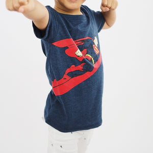 2-7Y Boys Short Sleeve T-Shirt A10427A