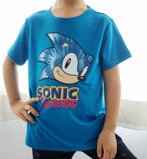 5-12Y Boys Short Sleeve T-Shirt A10428F