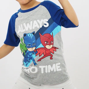 2-7Y Boys Short Sleeve T-Shirt A10427B