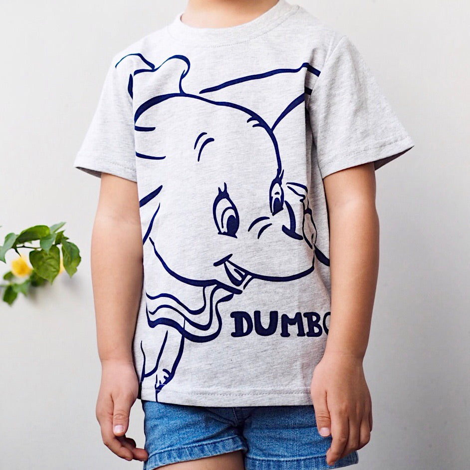 2-7Y Boys Short Sleeve T-Shirt A10424H