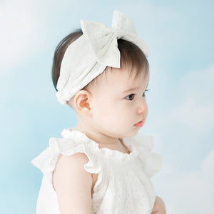 100% Handmade Kids Ribbon Headbands A323G2J
