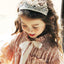 100% Handmade Kids Crown Hairband A323G6H