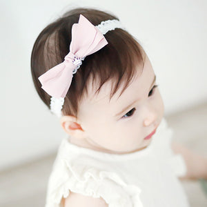 100% Handmade Kids Ribbon Headbands A323G2H