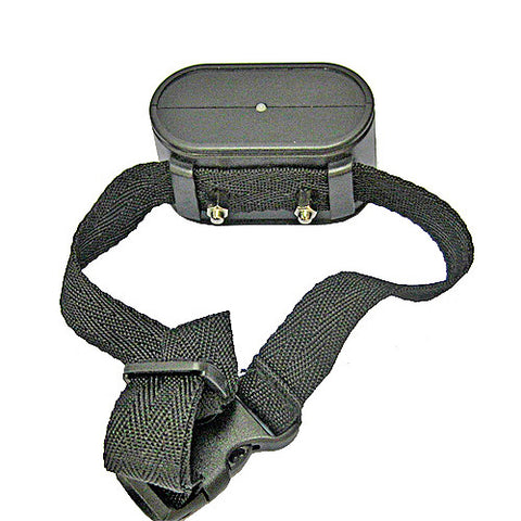 Extra Wireless Shock e Collar for Hidden Invisible Dog Fence Containment System