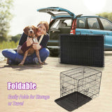 00725-Black-48-2-Door-Pet-Cage-Folding-Dog-wDivider-Cat-Crate-Cage-Kennel-wTray-DC_7_S5TTSAK4WWFK.jpg