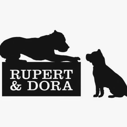 Rupert & Dora holds Owen & Edwin Luxury Dog Jackets, Coats, Blazers and Accessories