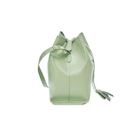 Lily Bucket Sage Green