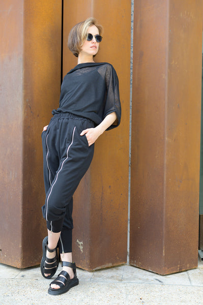 Forgotten Tribes- Unconstrained Ethnic Clothing - Urban Style