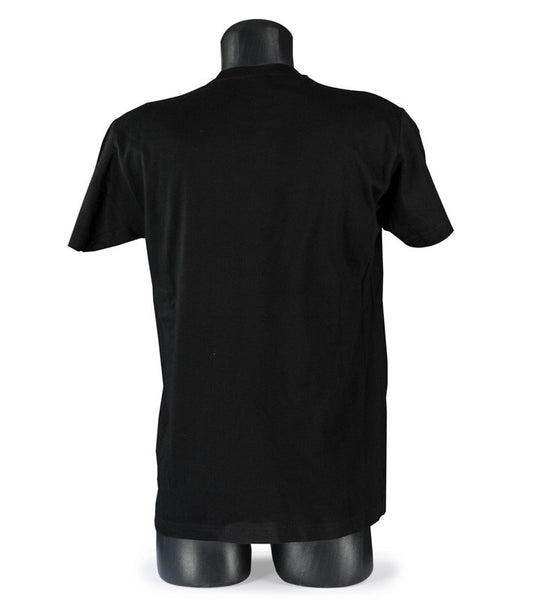 "T-Shirt V-Neck ""Videochat"""